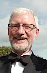 Fr. Bruce Burbidge